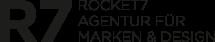 ROCKET7 - Agentur für Marken & Design
