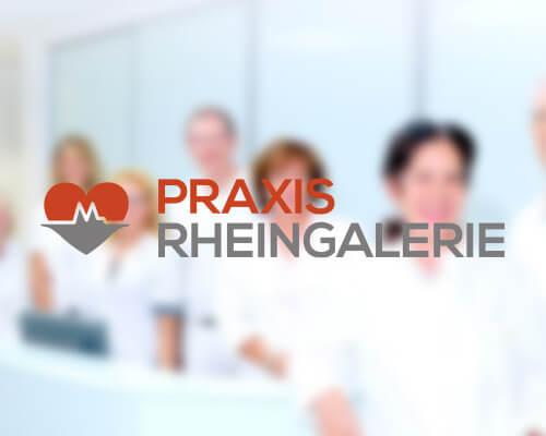 Praxis Rheingalerie