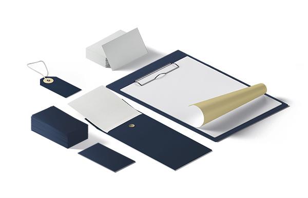 Corporate Design - Professionelles Erscheinungsbild