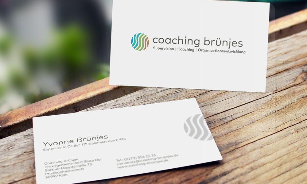 Coaching Bruenjes